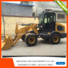1.5 Ton Compact Small Wheel Loader with CE, EU3 Engine