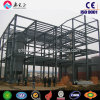 Two Floors Prefabricated Steel Structure Building (SSW-204)