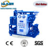 Svp-50 Mobile Type Waste Transformer Oil Purifier Machine