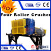 China Basalt Crusher Price for 4pg Four Roll/Dump/Roller Crusher Machine with Ce