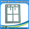 Wholesale and Retail Pet Door for Screens with Plastic Encapsulation