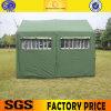 Outdoor 3mx3m, 4mx4m, 5mx5m Aluminum PVC Pagoda Gazebo Tent for Party Wedding