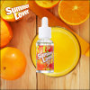 Healthy Original Concentrate E Liquid OEM Factory 30ml Orange Flavor E Juice 0mg