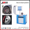Brake Discs Verticle Dynamic Balancing Machine