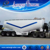50cbm Bulk Cement Tanker Truck Trailer for Sale