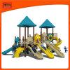 Child Playground Equipment for Plastic Garden (2271B)