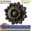 Steel Products Cast Iron Flower