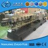 Nanjing Zhuo-Yue EPDM Rubber Recycling Twin Screw Extruder Machine