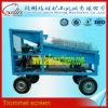 Mini Diesel Engine Black Sand Separation Plant