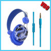 Headphone with Mic for iPhone Earphone