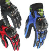Three Color New Model Motorbike Gloves for Motocross (MAG24)