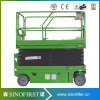 4-14m Self Propelled Mobile Electric Scissor Lift for Sale