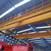 China Supplier High Efficiency 10t Bridge Crane for Sale