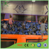 Good Kids Indoor Trampoline Park Equipment
