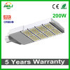 Top Quality CREE+Meanwell 200W Project LED Street Light