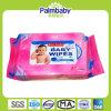 Baby Cleaning Wet Wipes, Antibacterial Wipe