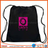 Promotional Sports Custom Printing Drawstring Bag