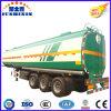3 Axle 40000L Fuel Oil Tank/Tanker/Utility/Cargo Truck Tractor Semi Trailer