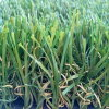 Newest Artificial Grass with W Shape with Advanced Production Line
