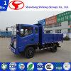 Diesel Dump New Truck/Dumper with High Efficiency