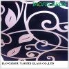 Decorative Glass/ Black Pattern Painted Glass