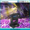 17r 350W 3in1 Sharpy Beam Moving Head Lighting