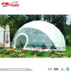 4X3m Half Dome Tent for Store Booth