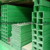Fire Resistance Fiberglass Pultruded Cable Tray