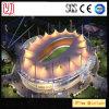 Tanggu Sport Stadium Tensile Membrane Roof