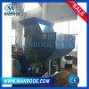 Pnds Single Shaft Big Plastic Barrel Wood Pallet Shredder Machine
