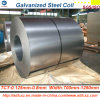 Z100g Galvanized Steel Coil/Gi Steel Coil for Roofing Application