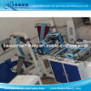 Rolling Plastic Flat Bag Making Machine Factory Supplier