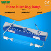 1 Kw2kw3kw Plate Burning Lamp Iodine Gallium Lamp Ultraviolet UV Lamp