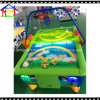 Redemption Ticket Game Machine Kiddie Air Hockey Rainbow Ride Table
