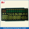 China LCD Supply for Va Black Ground Negative LCD Screen