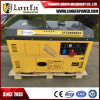 10kw 15kVA Double Cylinder Air-Cooled Super Silent Diesel Generator