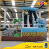 Lovely Animal Inflatable Safari Slide, Large Inflatable Kids Slide (AQ01408)
