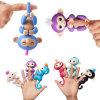 Touch Interactive Finger Baby Fingerlings Monkey for Kids