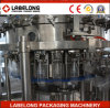 Carbonated Soda Soft Drink Filling Machine