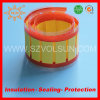 High Temperature Light Weight Heat Shrink Cable Identification Sleeve
