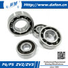 Auto Motorcycle Engine Motor Single Row Radial Ball Bearing (6201-2RS)