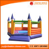 Inflatable Hexagonal Bouncy Castle for Kids Toy (T2-605)