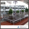 2016 Best-Selling Non-Slip and Waterproof Aluminum Frame Wooden Platform Stage