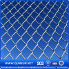 Shijiazhuang Qunkun Fence Chain Link Black on Sale