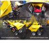 Heavy Duty Hot Sale Steel Construction Wheelbarrow Good Market in Low Price