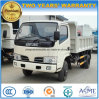 Dongfeng 4X2 Small Tipper Truck 3 Tons Dumper Truck for Sale