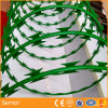 High Security Concertina Razor Wire Fence for Airport and Prision