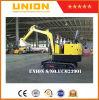 Ucm 1t Excavator