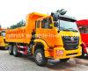 Dumper, Tipper, HOWO 6X4 heavy duty truck, tipper truck, lorry truck