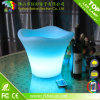Rechargeable LED Lighted Champagne Bucket
